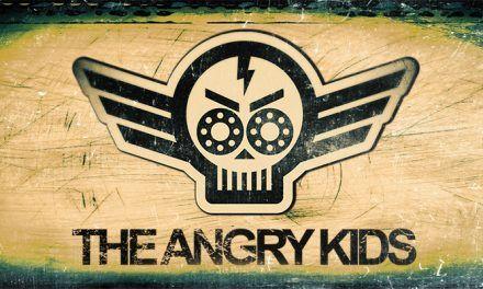 The Angry Kids
