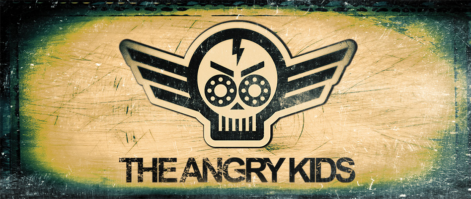 The Angry Kids