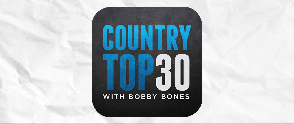 Country Top 30 with Bobby Bones