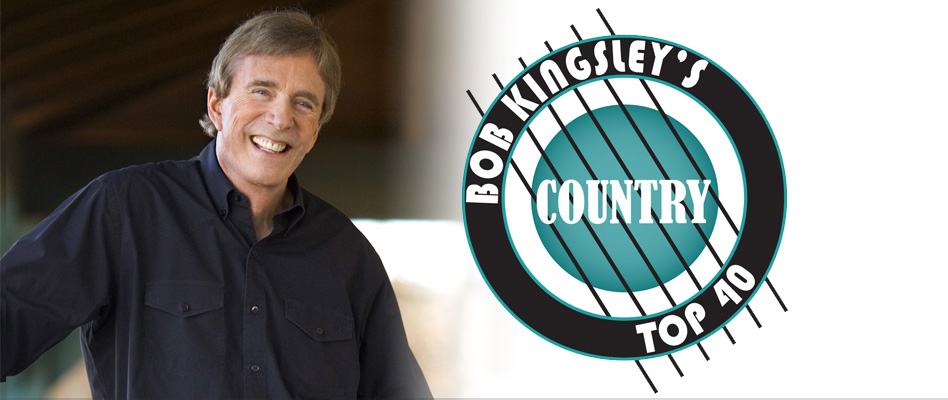Bob Kingsley's Country Top 40