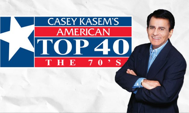 Casey Kasem's American Top 40: The 70's