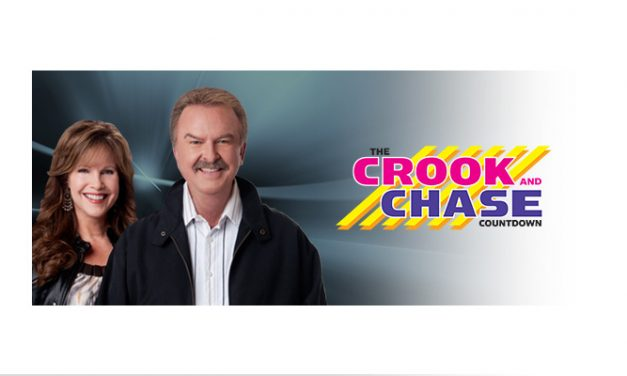 The Crook & Chase Countdown