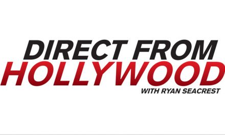 Ryan Seacrest: Direct From Hollywood