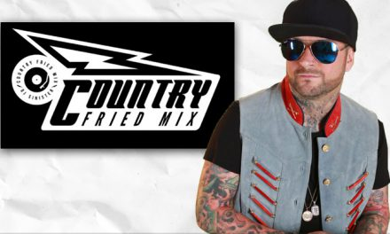 Country Fried Mix with DJ Sinister