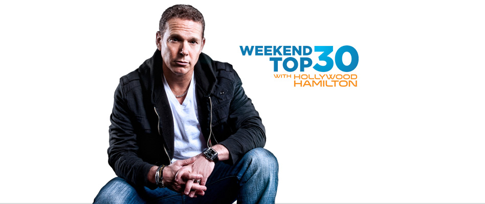 Hollywood Hamilton Weekend Top 30