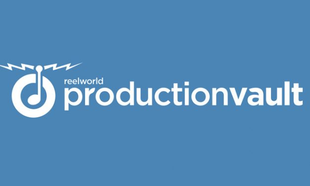 Production Vault