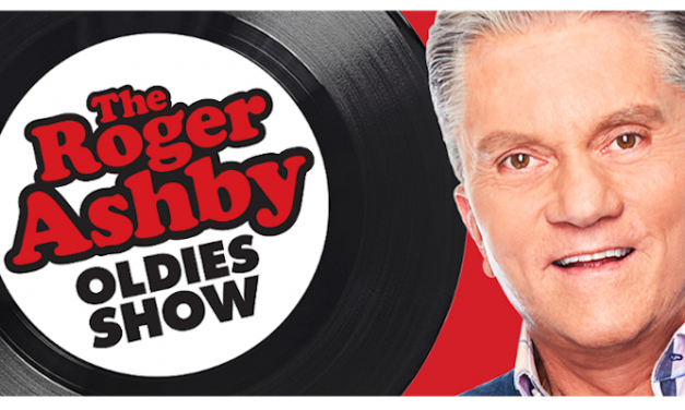 Roger Ashby Oldies Show