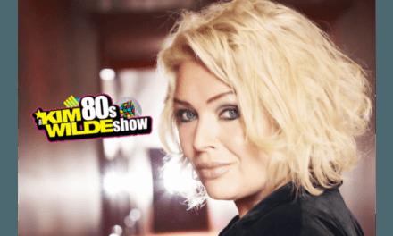 Kim Wilde 80's Show
