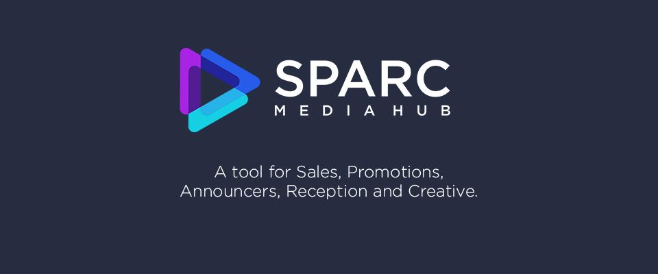 SPARC Media Hub